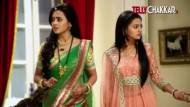 Drama galore in Swaragini