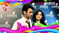 TV celebs wish Happy Holi
