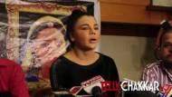Pratyusha has been murdered; Saloni is responsible for the mess: Rakhi Sawant