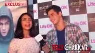 Pooja calls Anshuman 'Badtameez'