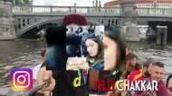 #Instafies : Hina & Rohan's London diaries