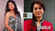 B-town actors and their 'modelling' tales