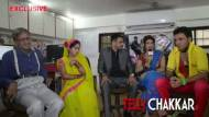 Team Life Ka Recharge in the den of Tellychakkar.         com