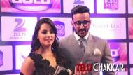 Anita-Rohit's ROMANTIC talks