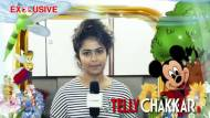 Tellychakkar celebrates Avika Gor's birthday