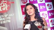 Tere Bin is a DREAM come true : Khushboo Tawde