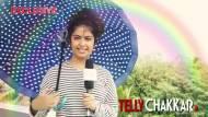 Avika Gor's Monsoon Diaries