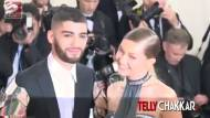 Zayn Malik feels insecure about his life