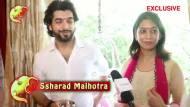 #Ganesh             Chaturthi                Spl : Ganpati Bappa Morya! with Ssharad Malhotra