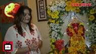 #Ganesh         ChaturthiSpl :       Celebrating a decade of Ganpati with Pragati Mehra