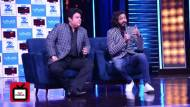 Riteish-Sajid rejoice their friendship