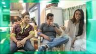 Meet the new Adaalat team-Ronit Roy, Prerna Wanvari and Srman Jain