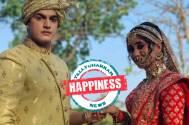 YRKKH: HAPPINESS! Kartik-Sirat seek forgiveness from Kairav, family time ahead