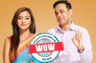 Wagle Ki Duniya – Nayi Peedhi Naye Kissey: WOW! Check out Rajesh's special gesture for his wife
