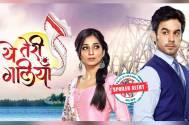 Yeh Teri Galiyan: Shan's drastic step stops Shekhawat and Puchki's marriage!