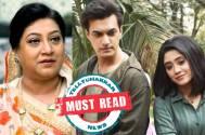 Must read! YRKKH: Dadi wants Sirat to look beautiful for Kartik