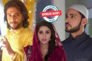 Ishq Subhan Allah: Zara gets married to Zain, leaves Kabir heartbroken
