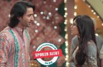 Yeh Rishtey Hai Pyaar Ke: Abeer -  Mishti -  Nishant's love triangle twist