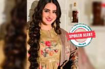 Shayra's next big move in Colors' Bahu Begam