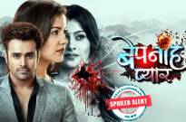 Bepanah Pyaar : Raghbir to take strict action against Harshit