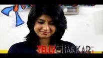 Aishwarya Sakhuja in the house
