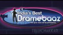 Anurag, Sonali, Vivek and Ragini talk about India's Best Dramebaaz (Zee TV)