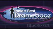 Anurag, Sonali, Vivek and Ragini talk about India's Best Dramebaaz (Zee TV)
