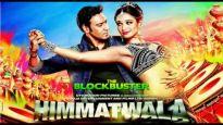 Trailer of Sajid Khan's Himmatwala
