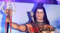 Mahadev's neelkanth avatar