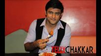 Eating out with Manav Gohil