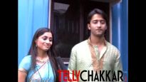 Soumya and Shaheer-The lovely couple shares magical moments and memories about Navya