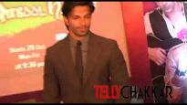 Qubool Hai promo and tete-a-tete with starcast