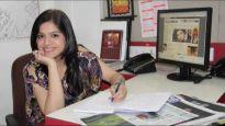 Rishika Mihani gets candid