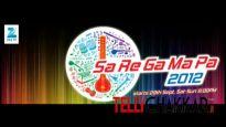 Launch of Sa Re Ga Ma Pa 2012