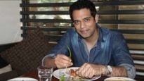 Eating out with Samir Kochhar