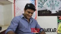 Getting candid with Manav Gohil