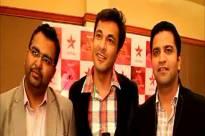 Meet the MasterChef team - Ajay Chopra, Vikas Khanna and Kunal Kapoor