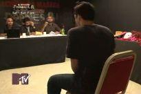 Watch Raghu and Rajiv grill MTV Roadies' contestants!