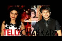 Down memory lane - Ragini Khanna and Jay Soni