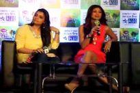 Vaibhavi Merchant and Shilpa Shetty as Judges on Zara Nachke Dikha
