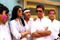 Holi Hai with Toasty, Tej and Co.