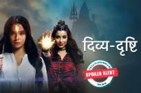 Drishti and Rakshit's NEW PLAN in Divya Drishti