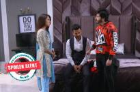 Kundali Bhagya: Kareena announces Karan and Mahira's  engagement