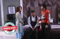 Kundali Bhagya: Kareena announces Karan and Mahira's engagement