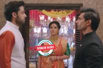 Kasauti Zindagi Kay – Mohini swears to die if Prerna helps Kuki and Mr. Bajaj