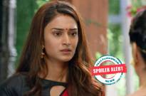 Kasauti Zindagi Kay: Prerna to die for a new life, meets with an accident with Komolika's car