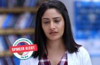 Sanjivani : Furious Ishani grabs Aman's collar Sid to spice up the story