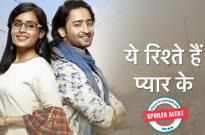 Yeh Rishtey Hain Pyaar Ke: Parul's real sister shocks Mishti finds Meenakshi's new identity