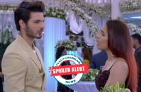 Kumkum Bhagya: Purab's divorce ultimatum to Aliya protecting Disha from evil Aliya