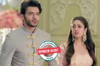 Yeh Jaadu Hai Jinn Ka: Roshni shocked to see Aman in danger